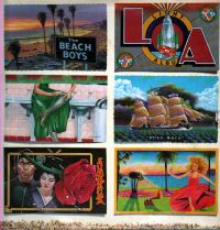 Beach Boys - L.A. (Light Album) (VGC)